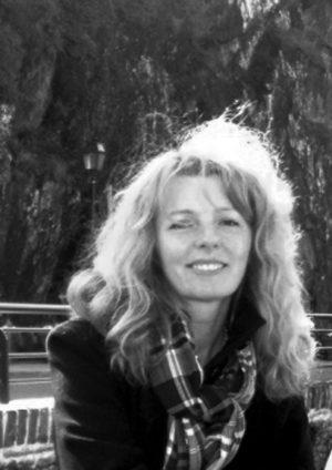 Zofia Kamińska